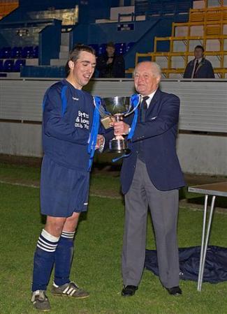 Grimethorpe Win It Again - news image