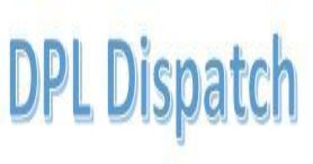 DPL DISPATCH ~ Issue 9 - news image