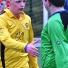Junior Ability Counts Football Festival - news image