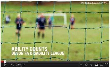 Ability Counts: The Movie! - news image