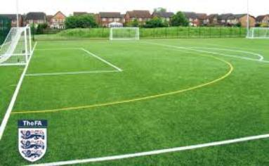3g pitches in Lincolnshire - news image