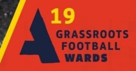 Grassroots League of the year - news image