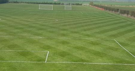 Grassroots Pitch of the year - Louth Tn - news image