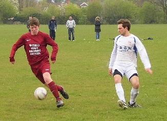NAPIT Sunday League Report - news image