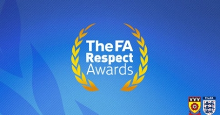 Derbyshire FA crowned National Winners - news image