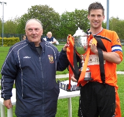 League Report Sunday 12th May - news image