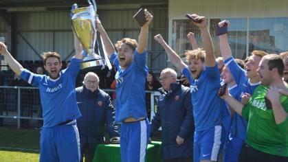 Derbyshire FA Sunday Senior Cup - news image