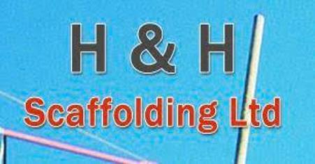 H & H Contract Scaffolding Ltd