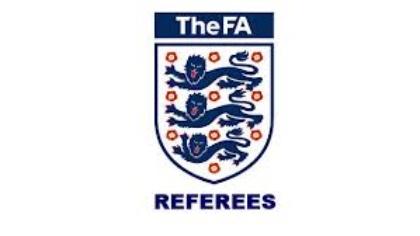 Referee Information - news image