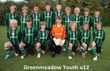 Greenmeadow Youth u12