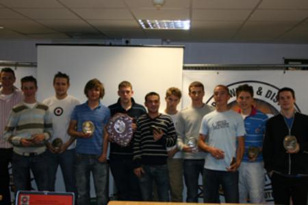 Photo of Champions