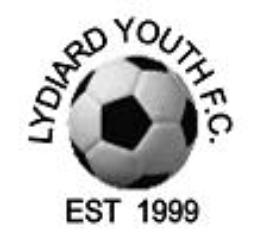 Lydiard Youth u12s A