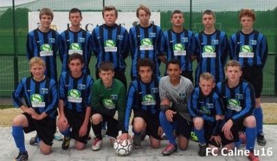 FC Calne u16