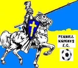 Penhill Knights u11s