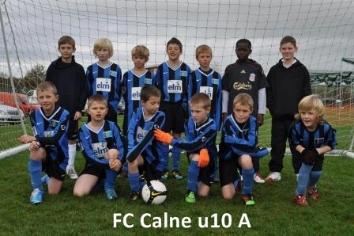 FC Calne u10 A