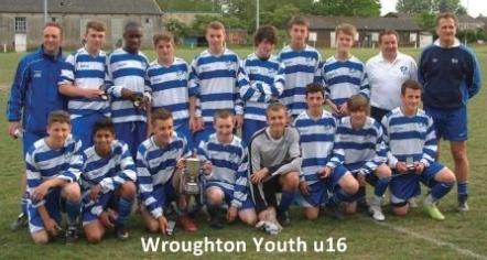 Wroughton Youth u16
