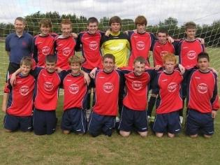 Wickham Wanderers u16s
