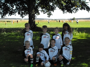 Pewsey Vale FC U7