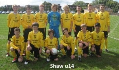 Shaw u14