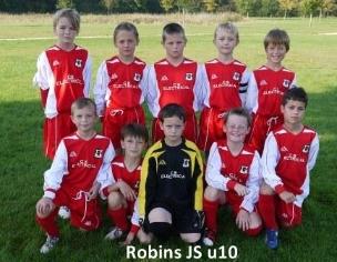 Robins JS u10
