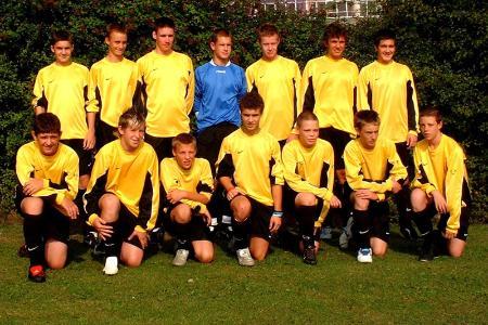 AFC Barbury Season 2005/6