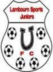 Lambourn Sports u8s