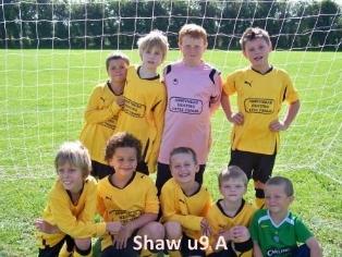 Shaw u9 A