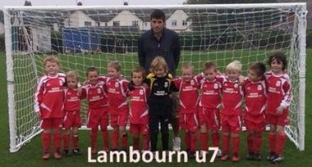 Lambourn u7