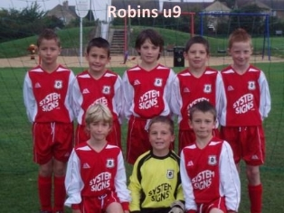 Robins u9 A