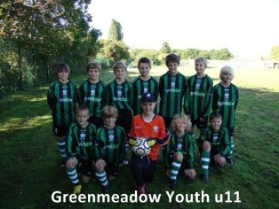 Greenmeadow u11