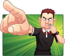 Referee Details for Veterans League - news image
