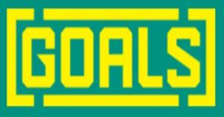 Sponsored by Goals Leicester