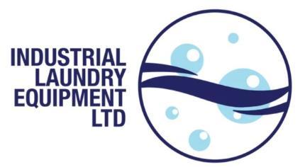 Sponsor - Industrial Laundry Equipment