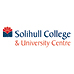 SOLIHULL COLLEGE AND UNIVERSITY CENTRE